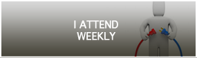 I Attend Weekly